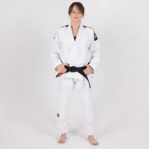 Tatami BJJ Gi Ladies Nova Absolute vit 2