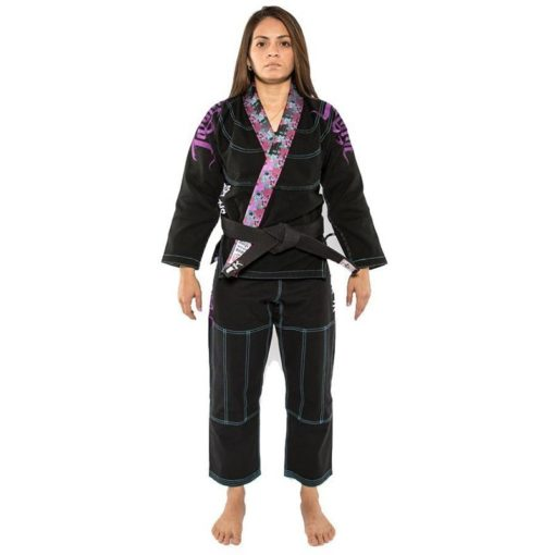 Tatami BJJ Gi Ladies Weeping Hannya 2