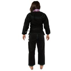 Tatami BJJ Gi Ladies Weeping Hannya 4