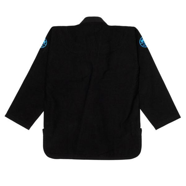 Tatami BJJ Gi Leve black 10