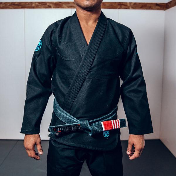 Tatami BJJ Gi Leve black 12