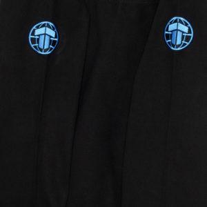 Tatami BJJ Gi Leve black 5