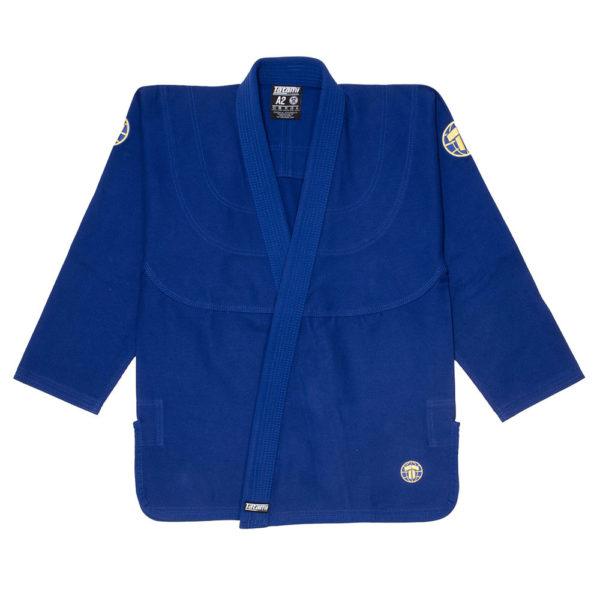 Tatami BJJ Gi Leve blå