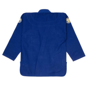 Tatami BJJ Gi Leve blue 11