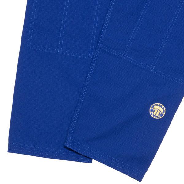 Tatami BJJ Gi Leve blue 2