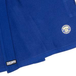 Tatami BJJ Gi Leve blue 3