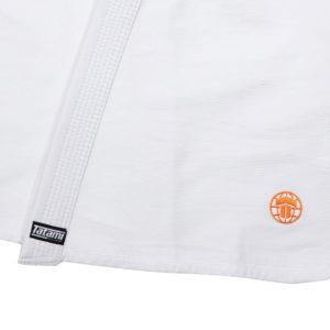 Tatami BJJ Gi Leve white 2