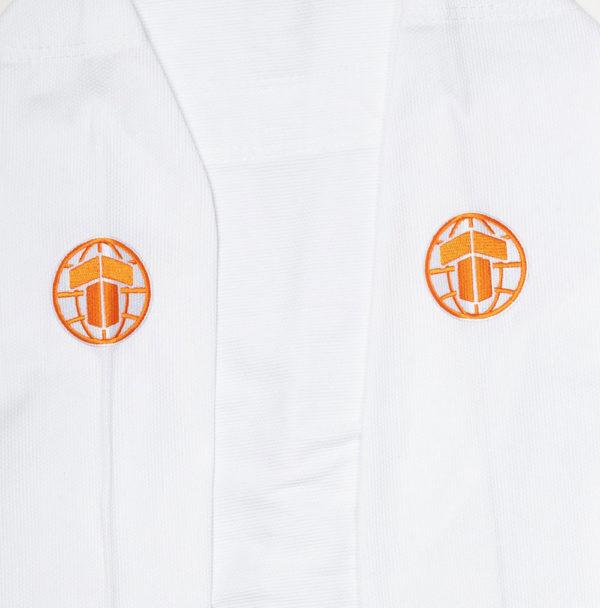 Tatami BJJ Gi Leve white 6