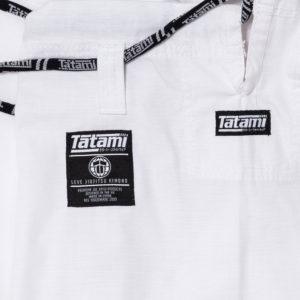 Tatami BJJ Gi Leve white 9