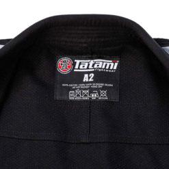Tatami BJJ Gi Nova 2015 svart 3