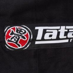 Tatami BJJ Gi Nova 2015 svart 6