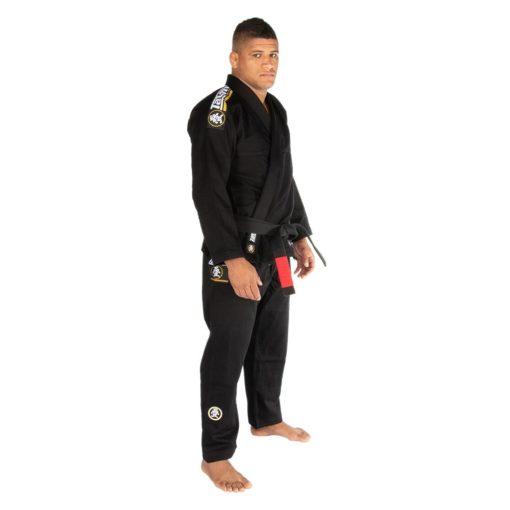 Tatami BJJ Gi Nova Absolute black 4