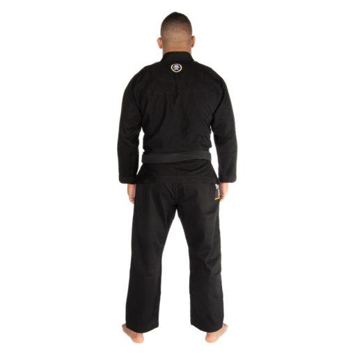 Tatami BJJ Gi Nova Absolute black 6