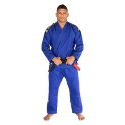 Tatami BJJ Gi Nova Absolute blue 3