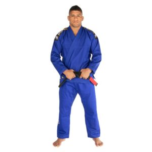 Tatami BJJ Gi Nova Absolute blue 3