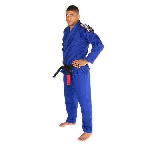 Tatami BJJ Gi Nova Absolute blue 5