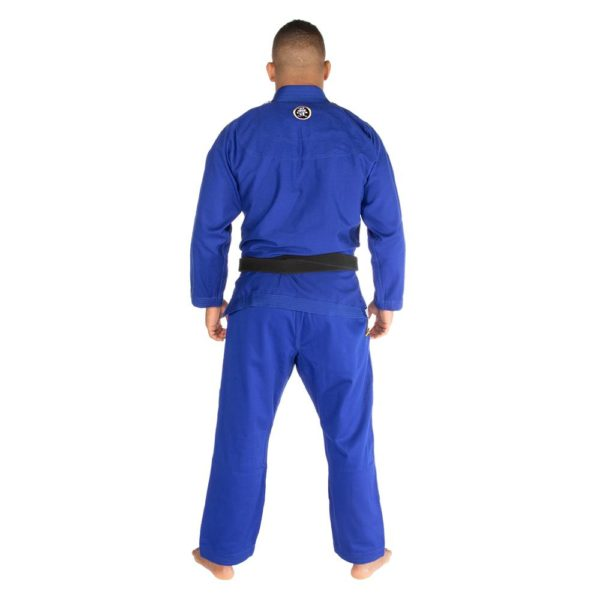 Tatami BJJ Gi Nova Absolute blue 6