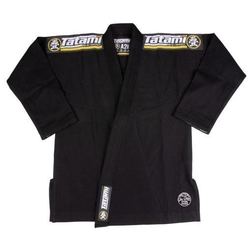 Tatami BJJ Gi Nova Absolute svart 1