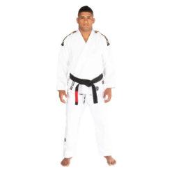 Tatami BJJ Gi Nova Absolute white 3