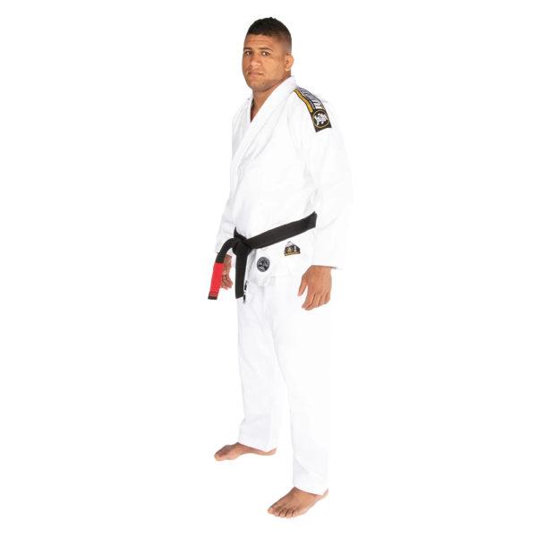 Tatami BJJ Gi Nova Absolute white 5