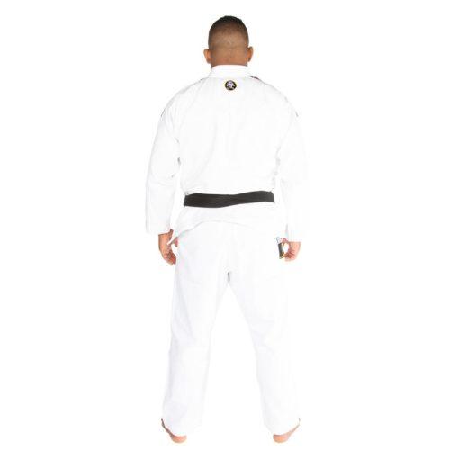 Tatami BJJ Gi Nova Absolute white 6