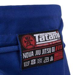 Tatami BJJ Gi Nova MK4 bla 6