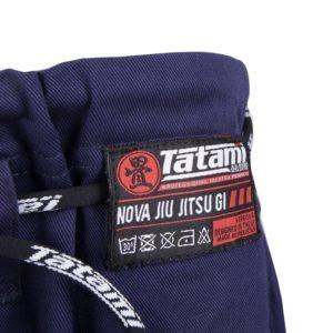 Tatami BJJ Gi Nova MK4 navy 4