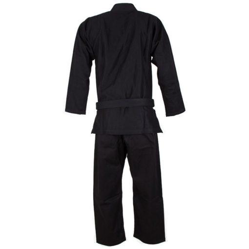 Tatami BJJ Gi Nova MK4 svart 2