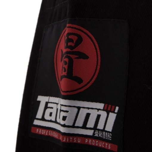 Tatami BJJ Gi Nova MK4 svart 5