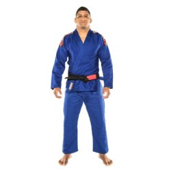 Tatami BJJ Gi Nova MK4 blue 1
