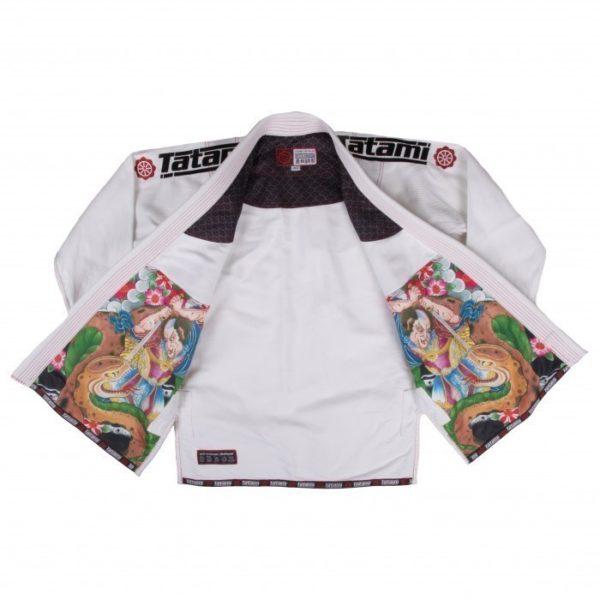 Tatami BJJ Gi Samurai 5