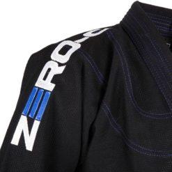 Tatami BJJ Gi Zero G V4 svart 10