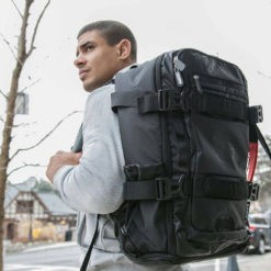 Tatami Backpack Omega