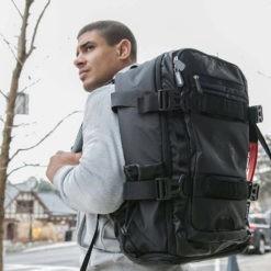 Tatami Backpack Omega