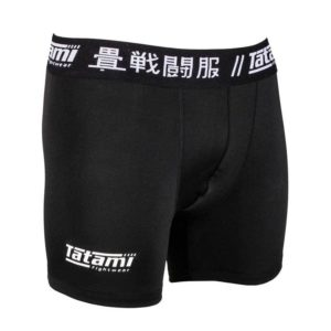 Tatami Grappling Underwear svart 2