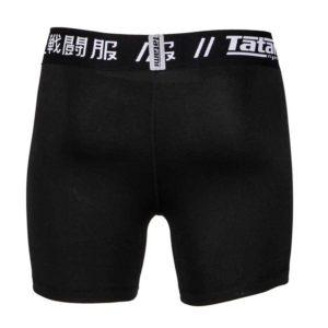 Tatami Grappling Underwear svart 3