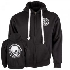 Tatami Hoodie Fear The Knee Reaper 1