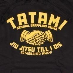 Tatami Hoodie Jiu Jitsu Till I Die 4