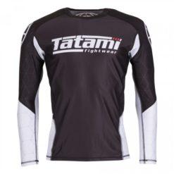 Tatami Husky Rashguard Optronic vit 1