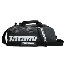 Tatami Jiu Jitsu Gear Bag gra camo 1