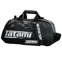 Tatami Jiu Jitsu Gear Bag gra camo 3