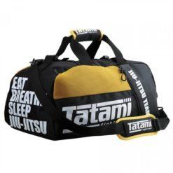 Tatami Jiu Jitsu Gear Bag gul 1