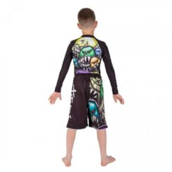 Tatami Kids Shorts Monsters 2