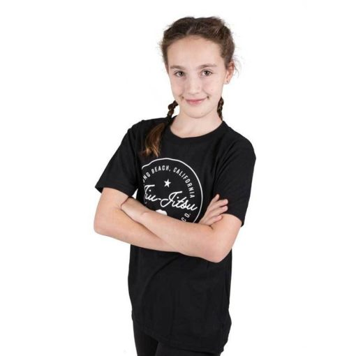 Tatami Kids T shirt Jiu Jitsu Cali 2