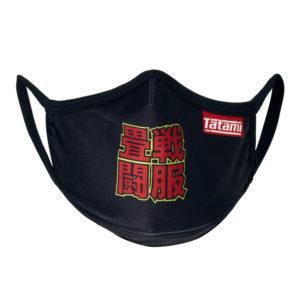 Tatami Munskydd Kanji
