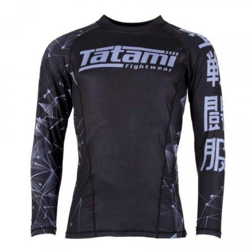 Tatami Rashguard Fractal 1