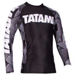 Tatami Rashguard Geo 2