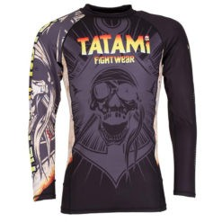Tatami Rashguard Hey You Guys 1