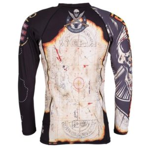 Tatami Rashguard Hey You Guys 2
