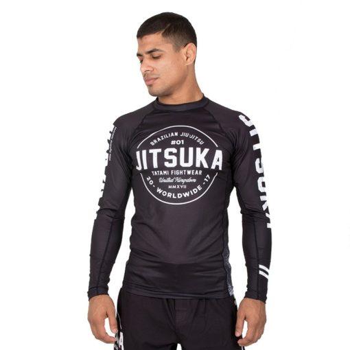 Tatami Rashguard Jitsuka 5